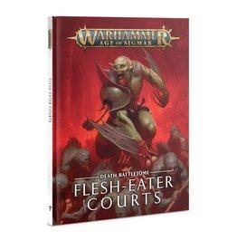Citadel AoS: Battletome - Flesh-eater Courts