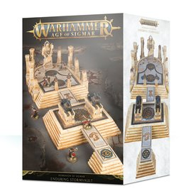 Citadel AoS: Dominion of Sigmar - Enduring Stormvault