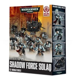 Citadel Shadow Force Solaq
