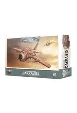 Citadel Aeronautica Imperialis: Ork Air Waaagh! Dakkajets
