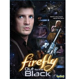 Firefly: Out to the Black Card Game