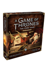 Asmodee - Fantasy Flight Games A Game of Thrones LCG (Second Edition): Core Set