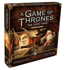 A Game of Thrones LCG (Second Edition): Core Set