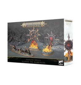 AoS: Slaves to Darkness - Endless Spells