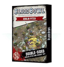 Blood Bowl: Goblin Pitch (Season One)
