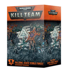 Killzone: Death World Forest