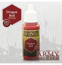 Warpaint: Dragon Red