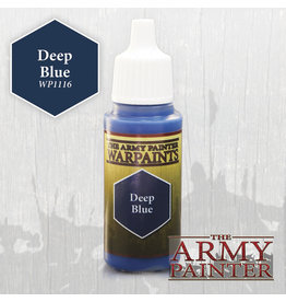 The Army Painter Warpaint: Deep Blue
