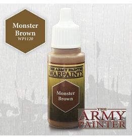 Warpaint: Monster Brown
