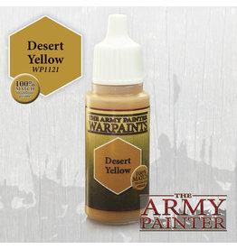 Warpaint: Desert Yellow