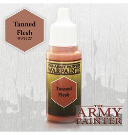 Warpaint: Tanned Flesh