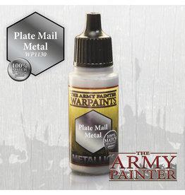 Warpaint: Plate Mail Metal
