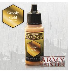 Warpaint: Greedy Gold