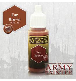 Warpaint: Fur Brown