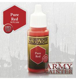Warpaint: Pure Red