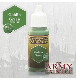 Warpaint: Goblin Green