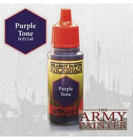 Warpaint: Purple Tone Ink