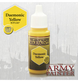 Warpaint: Daemonic Yellow