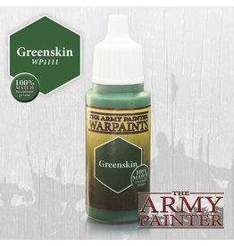 Warpaint: Greenskin