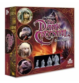 Jim Henson's The Dark Crystal: The Board Game