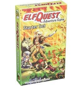 ElfQuest Adventure Game