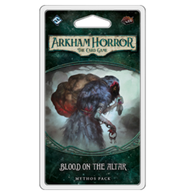 Arkham Horror LCG: Blood on the Altar Mythos Pack