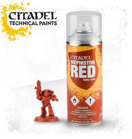Mephiston Red (Spray)