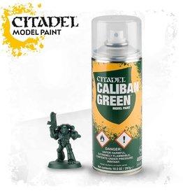 Caliban Green (Spray)