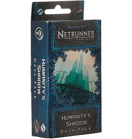 Android Netrunner LCG: Humanity's Shadow Data Pack