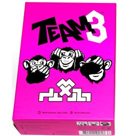 Team3 Pink Edition