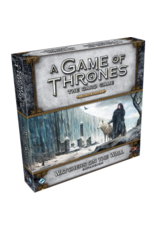 Asmodee - Fantasy Flight Games A Game of Thrones LCG (Second Edition): Watchers on the Wall Expansion