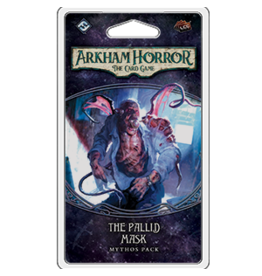 Arkham Horror LCG - The Pallid Mask Mythos Pack