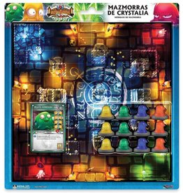 Super Dungeon Explore - Dungeons of Crystalia