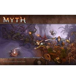 Myth 2nd edition