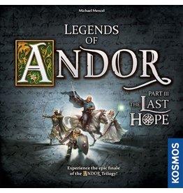 Legends of Andor - Part III: The Last Hope