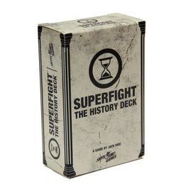 Superfight - The History Deck