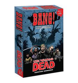 Bang! The Walking Dead: Survivor Showdown