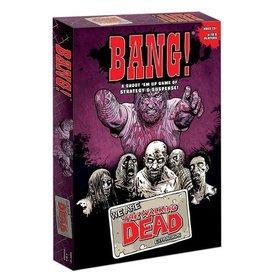 Bang! The Walking Dead: Survivor Showdown - We are the Walking Dead