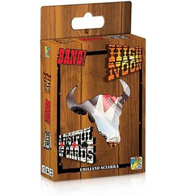 Bang! - High Noon & A Fistful of Cards