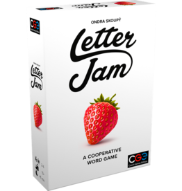 CGE Letter Jam