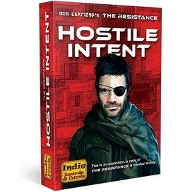 The Resistance - Hostile Intent Expansion