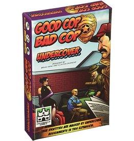 Good Cop Bad Cop: Undercover