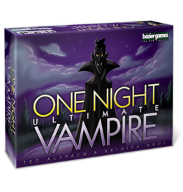 One Night Ultimate: Vampire