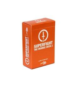 Superfight - The Orange Deck 2