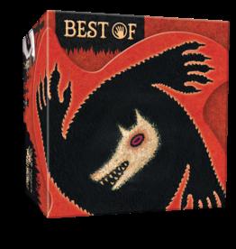 Werewolves of Miller`s Hollow - Best of Werewolves of Miller's Hollow Expansion