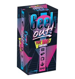 Geek Out! 80's Edition