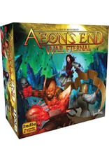 Indie Boards & Cards Aeon's End (Second Edition): War Eternal