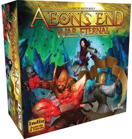 Aeon's End (Second Edition): War Eternal