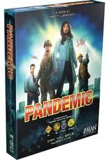 Asmodee - Z-Man Games Pandemic