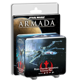 Armada: Rebel Fighter Squadron Expansion Pack
